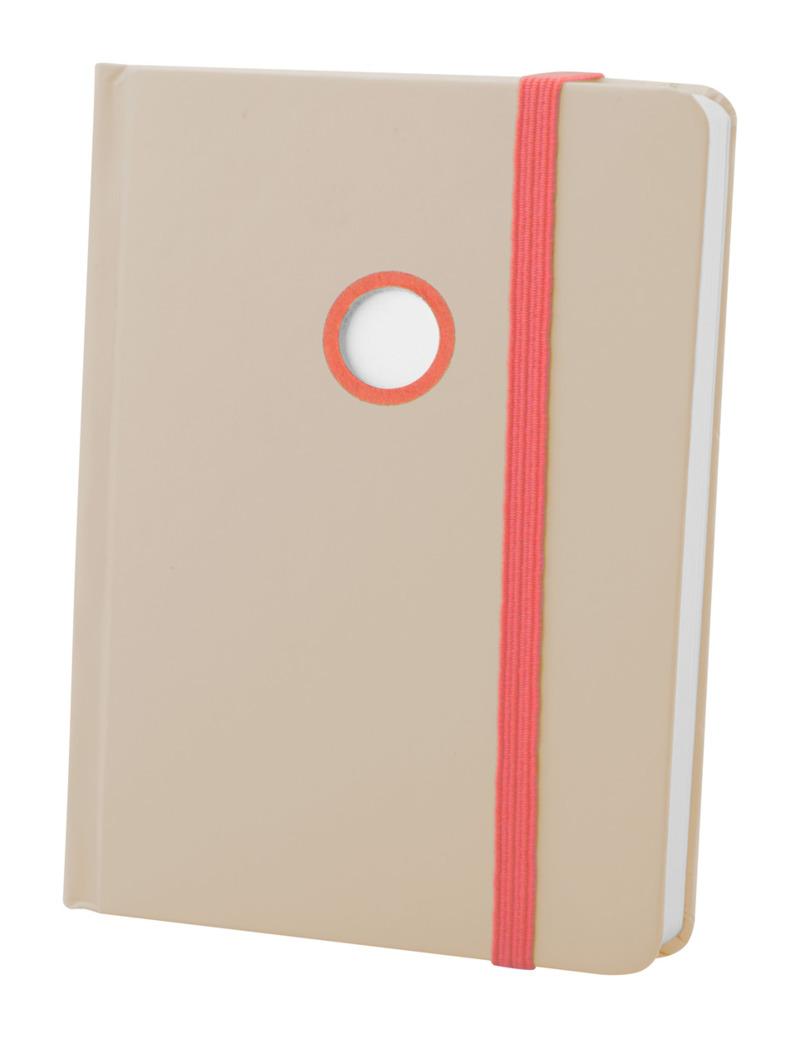 Surma notebook