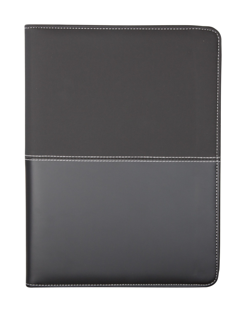 Duotone Zip A4 zipped document folder