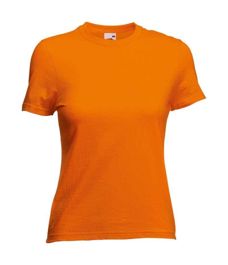 Rini women colour t- shirt