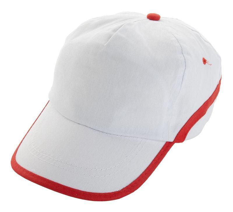 Line baseball cap