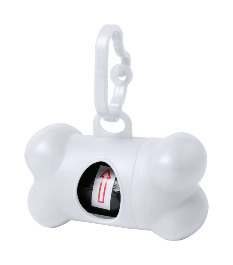 Rucin dog waste bag dispenser