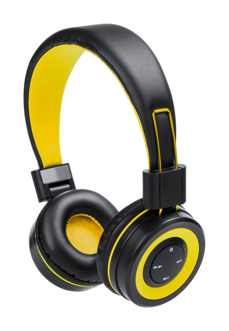 Tresor bluetooth headphones