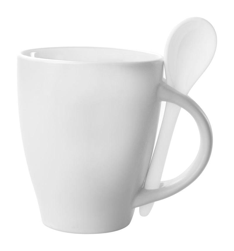 Spoon mug