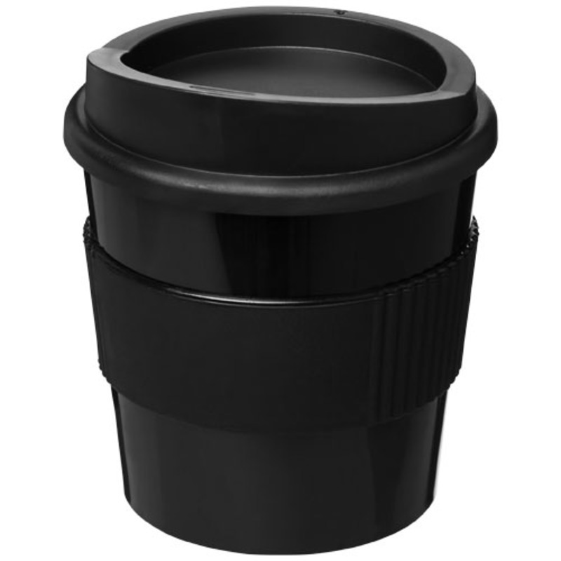 Americano® primo 250 ml tumbler with grip