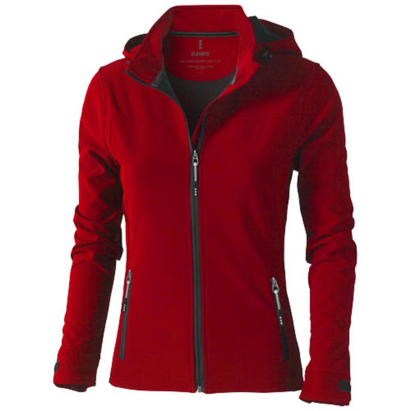 Langley softshell ladies jacket
