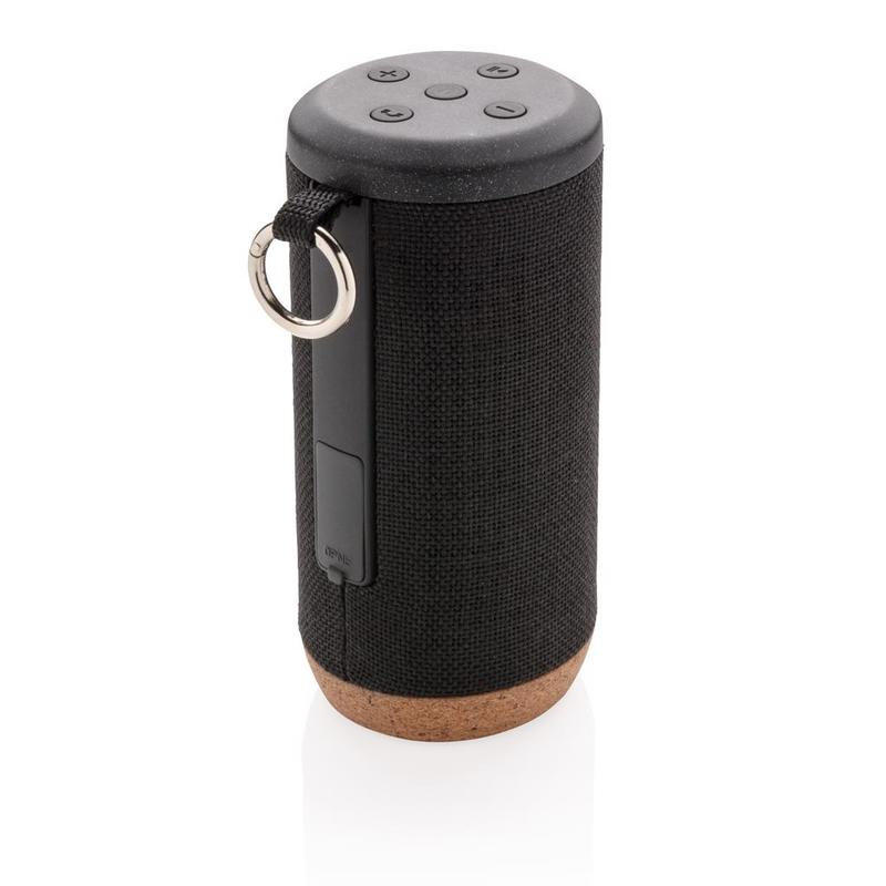 Baia 10W wireless speaker, wood