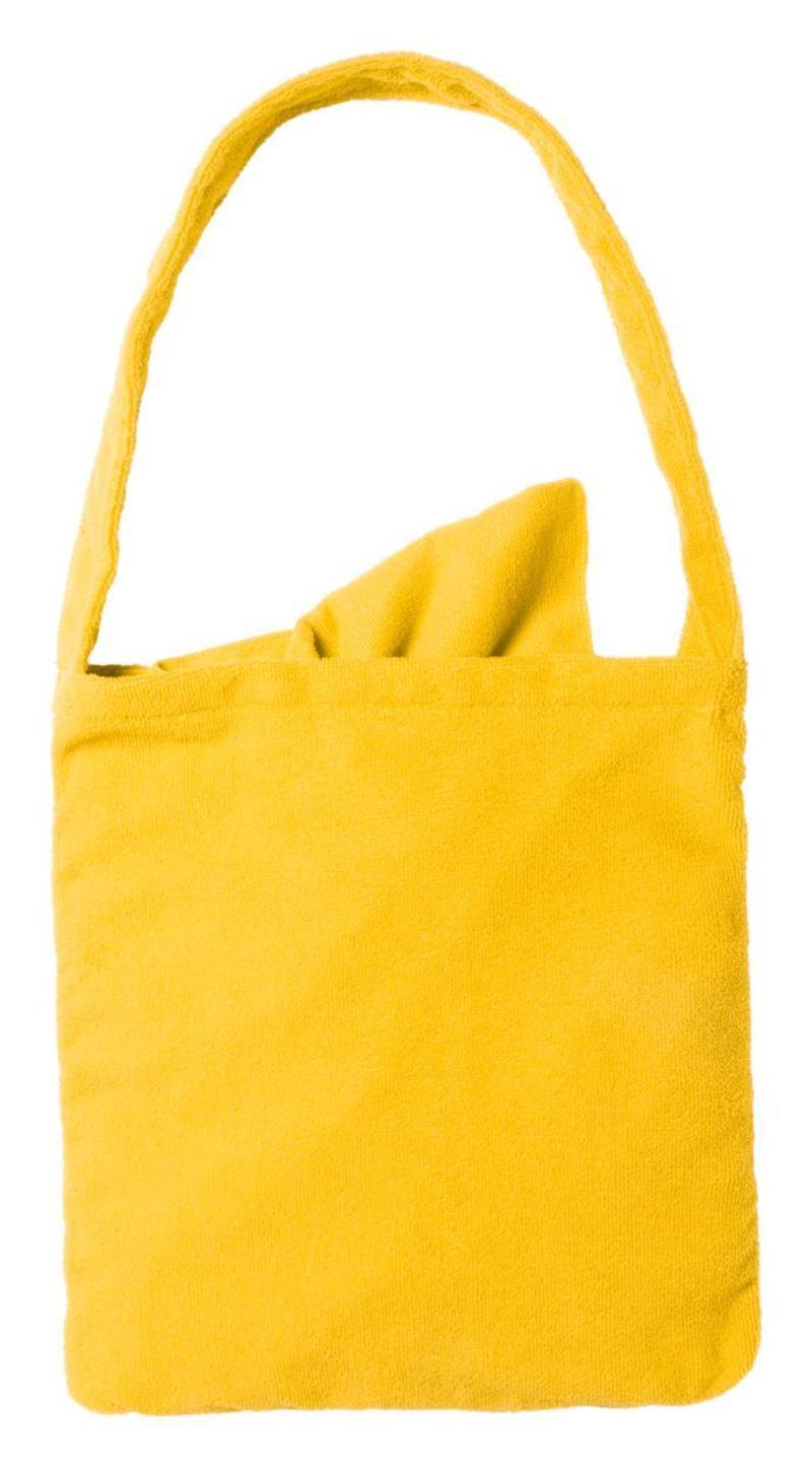 Peck towel bag