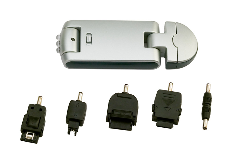 Dina charger torch