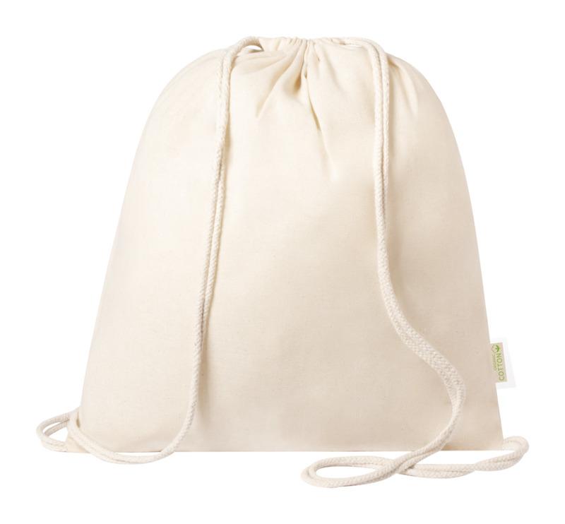 Tibak drawstring bag