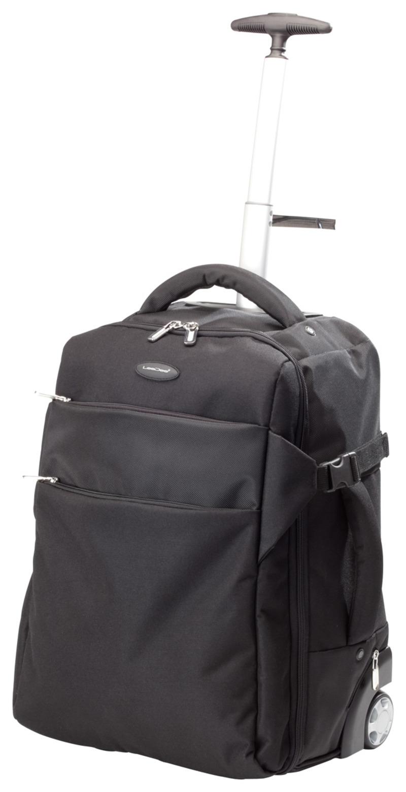 Kuman backpack trolley