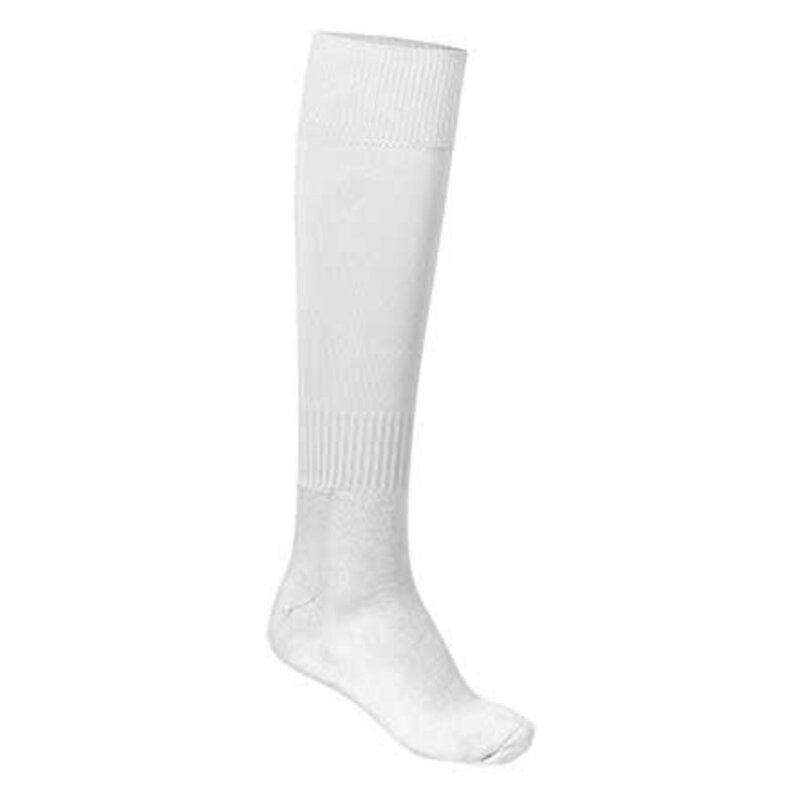 Soccer Socks Kramer WHITE 35/38