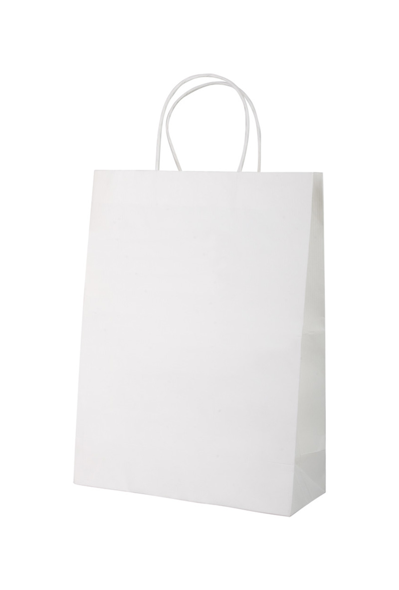 Mall paper bag
