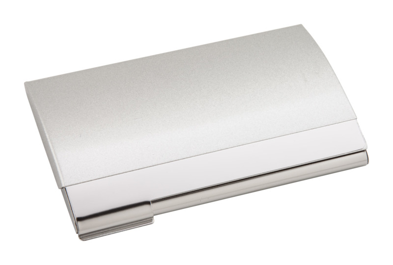 Dome business card holder