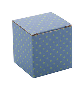CreaBox EF-180 custom box
