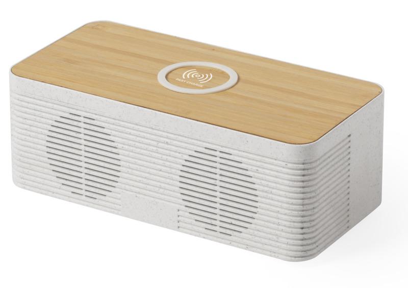 Trecam charger bluetooth speaker
