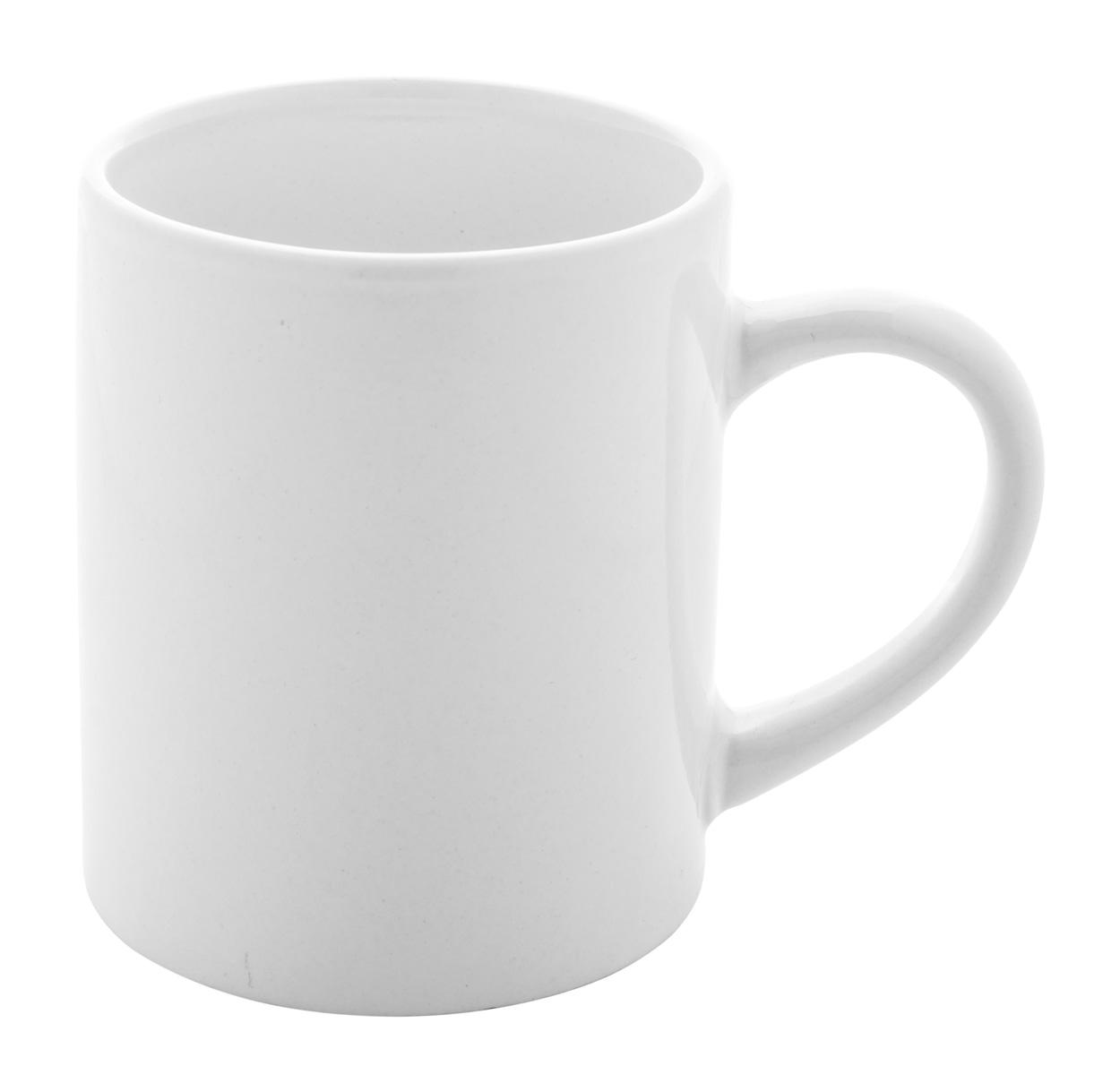 Dolten sublimation mug