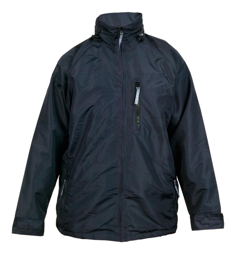 Wear jacket