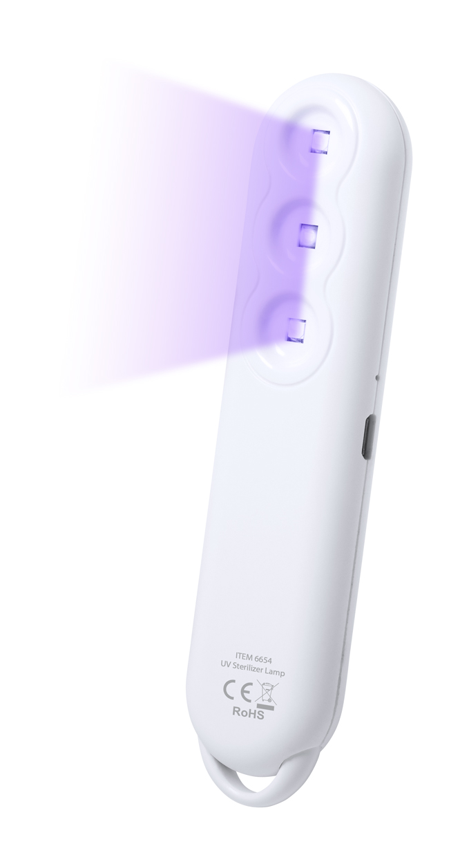 Nurek UV sterilizer lamp