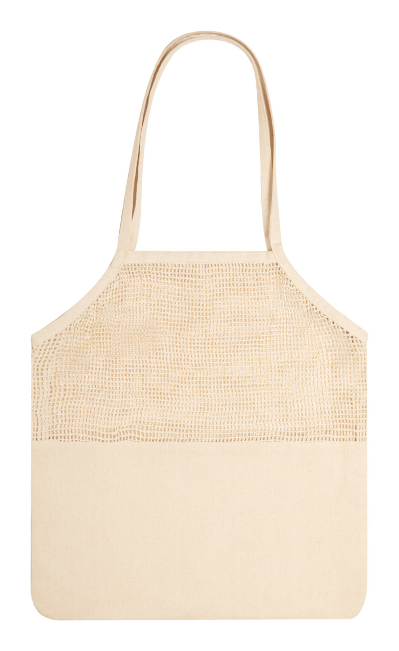 Trobax cotton shopping bag