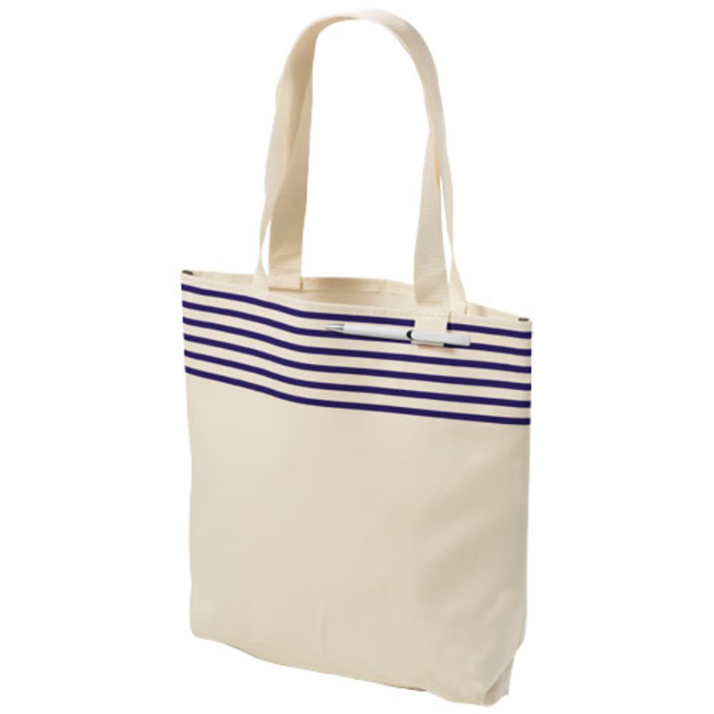 Freeport convention tote bag