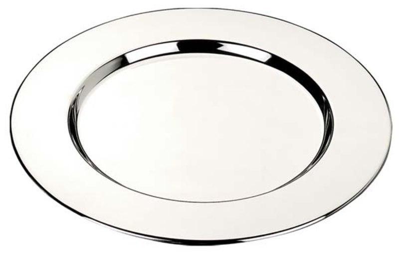 UNDERPLATE PLAIN d=305 mm