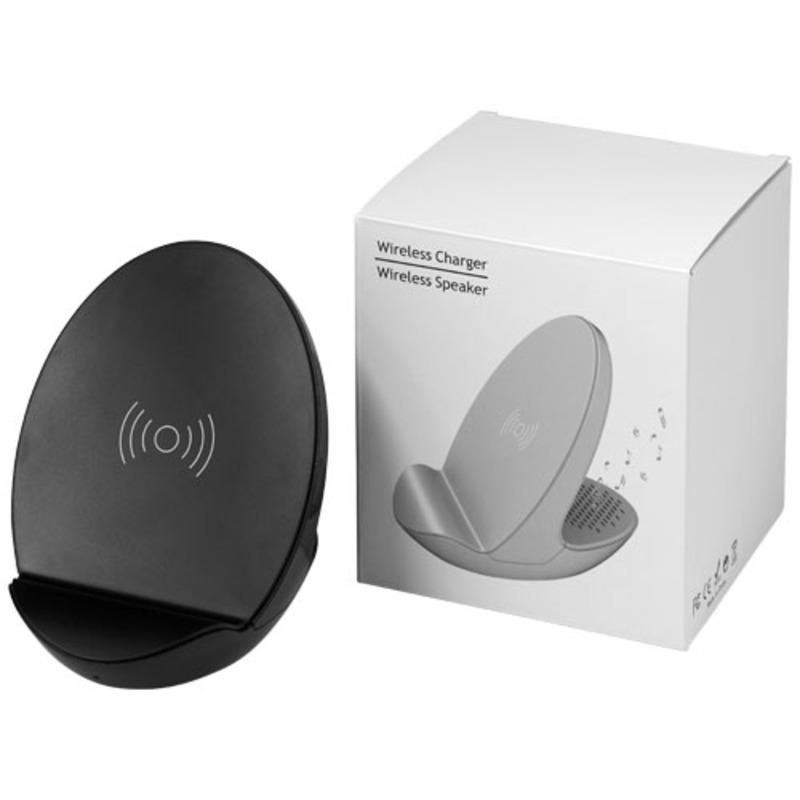 S10 Bluetooth® 3-function speaker