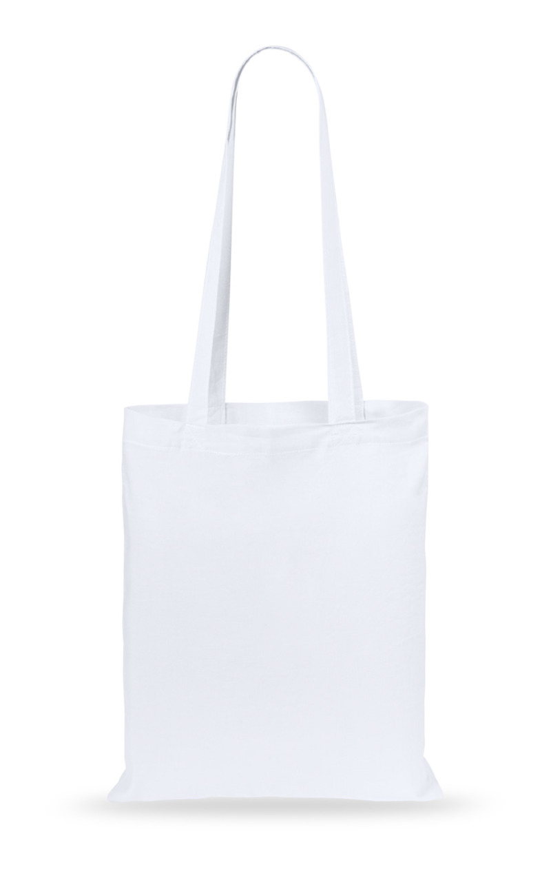 Turkal cotton shopping bag