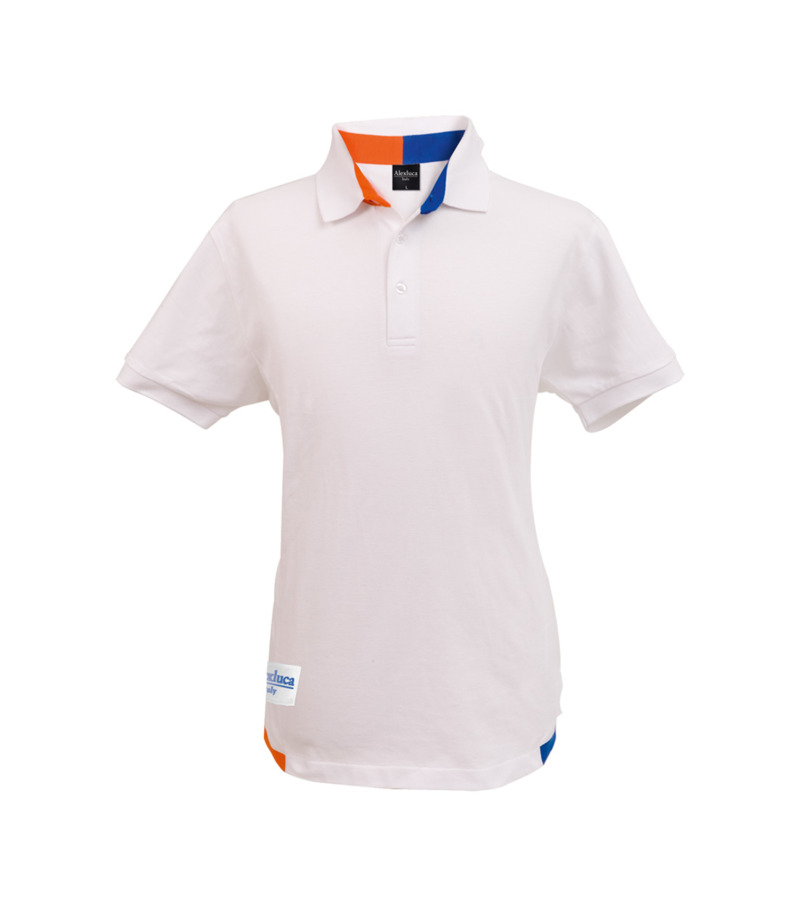 Embassy polo shirt