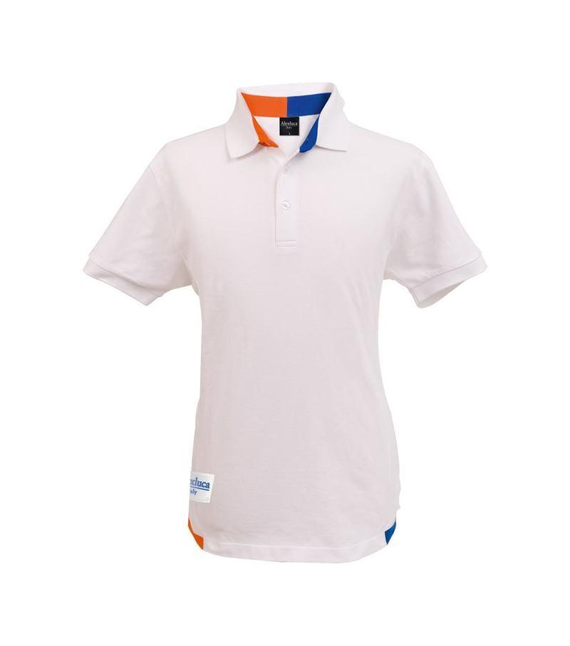 Embassy polo shirt