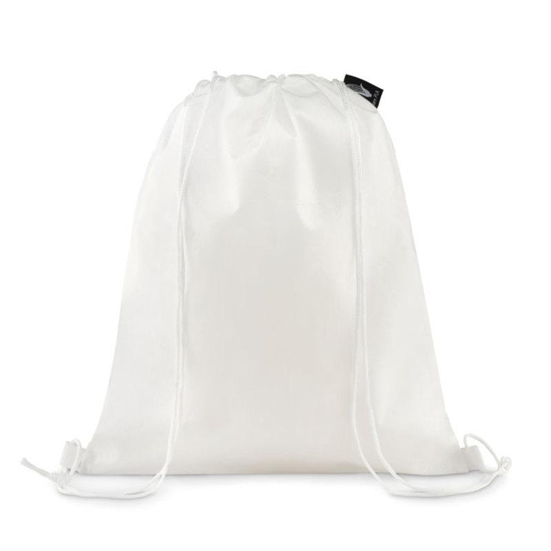 PLA corn drawstring bag
