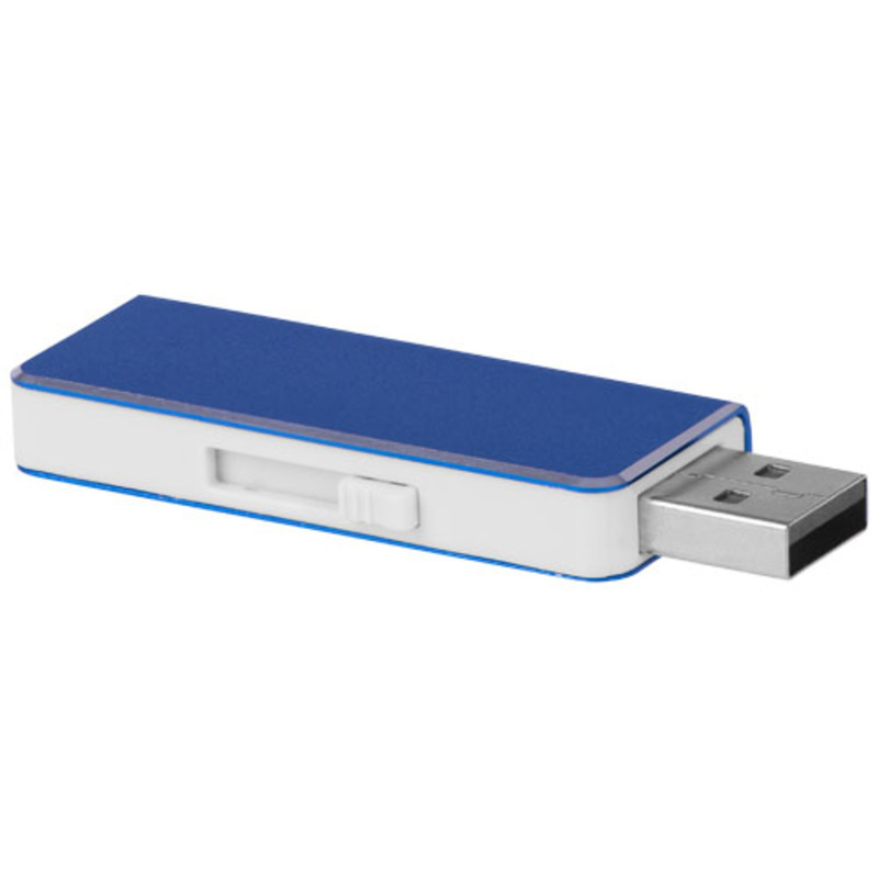 Glide 8GB USB flash drive