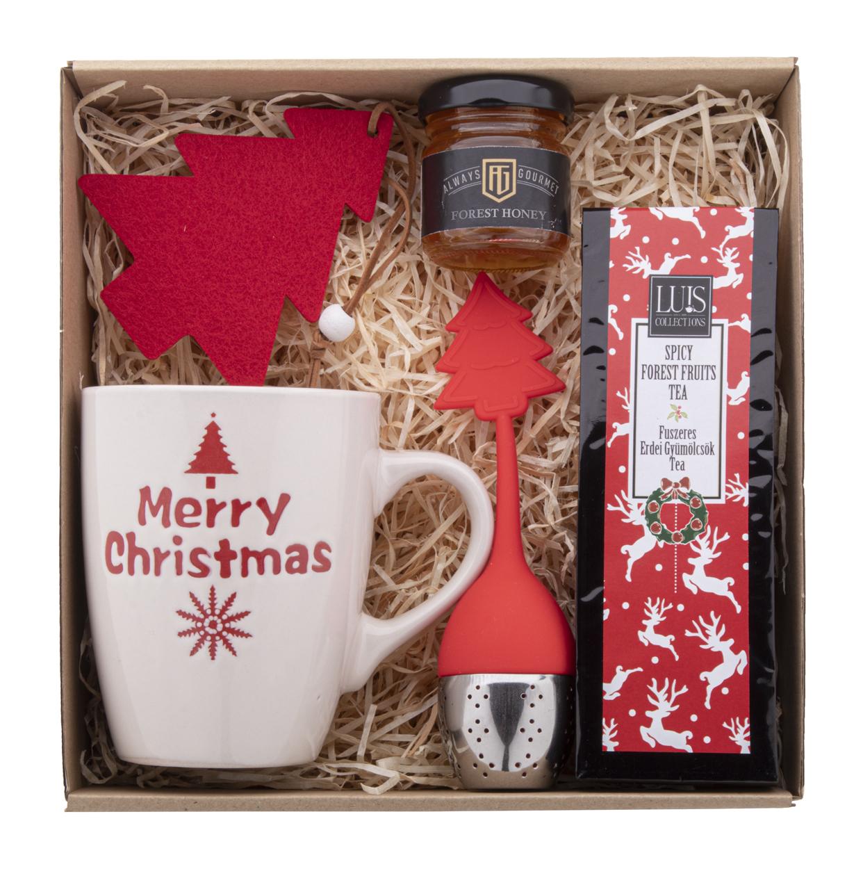 Salla tea gift set