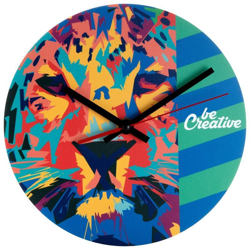 BeTime D wall clock