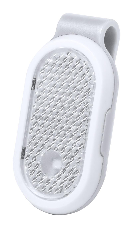 Hespar reflective flashlight