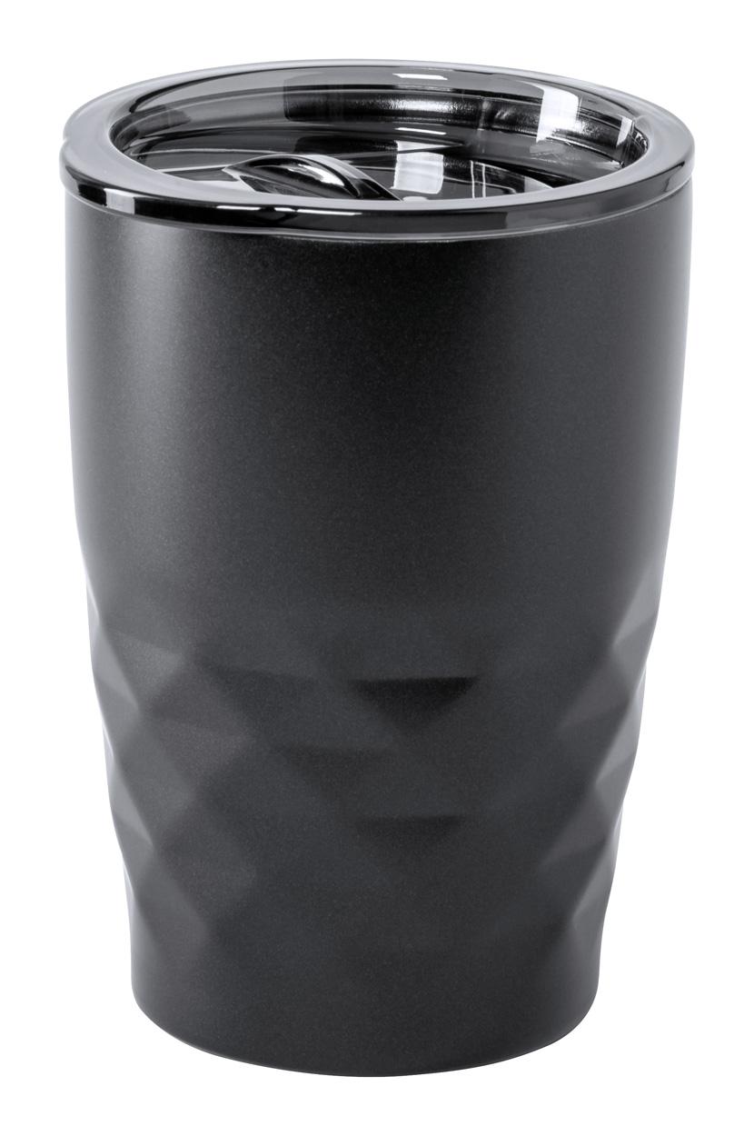 Blur copper insulated thermo mug