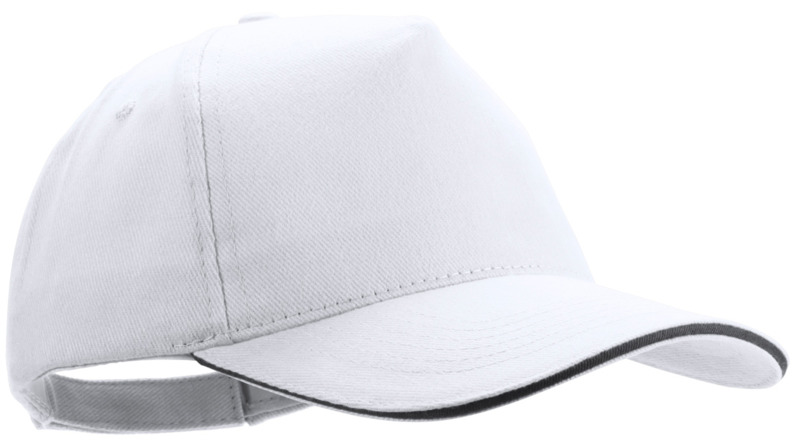 Kisse baseball cap