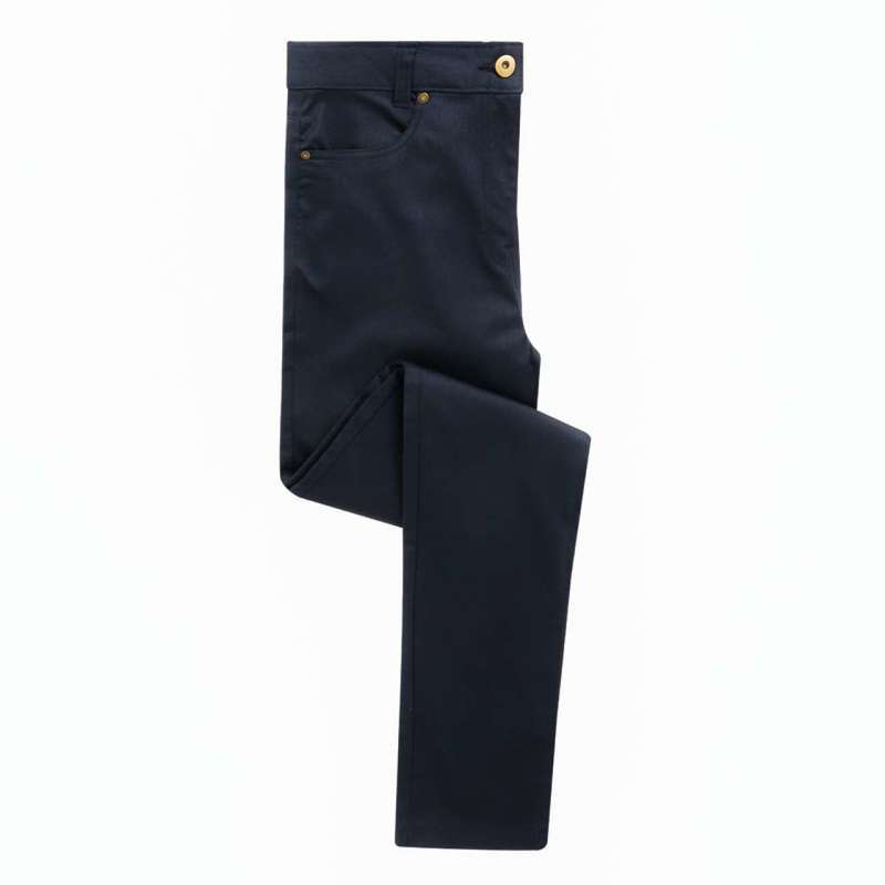LADIES' PERFORMANCE CHINO JEAN