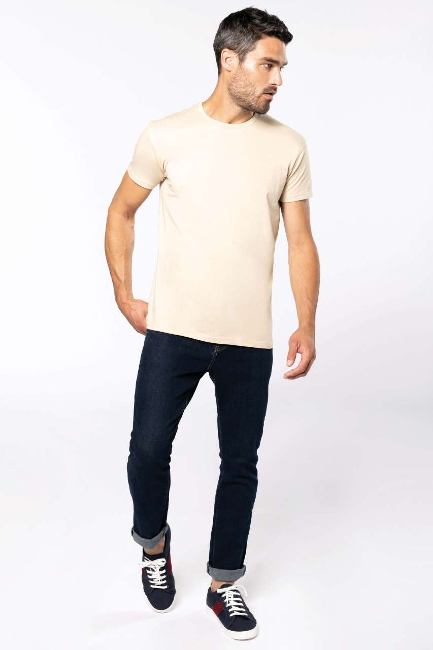 MEN'S BIO150 CREW NECK T-SHIRT