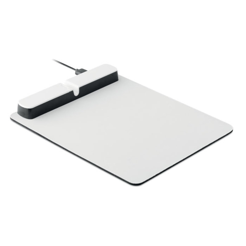Mousepad with 3 port USB hub