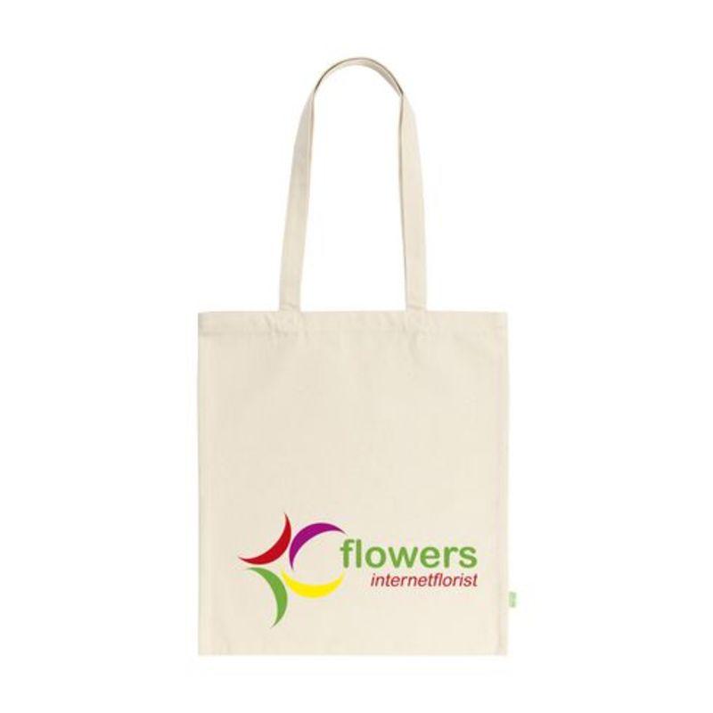 Organic Canvas Shopper 320 g/m²