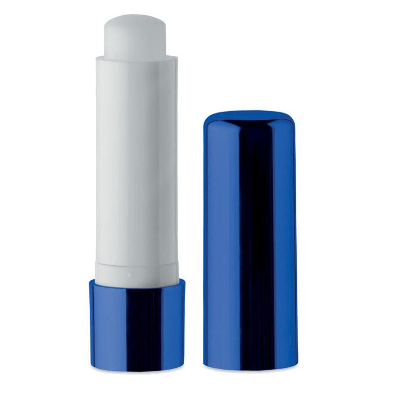 Lip balm in UV finish