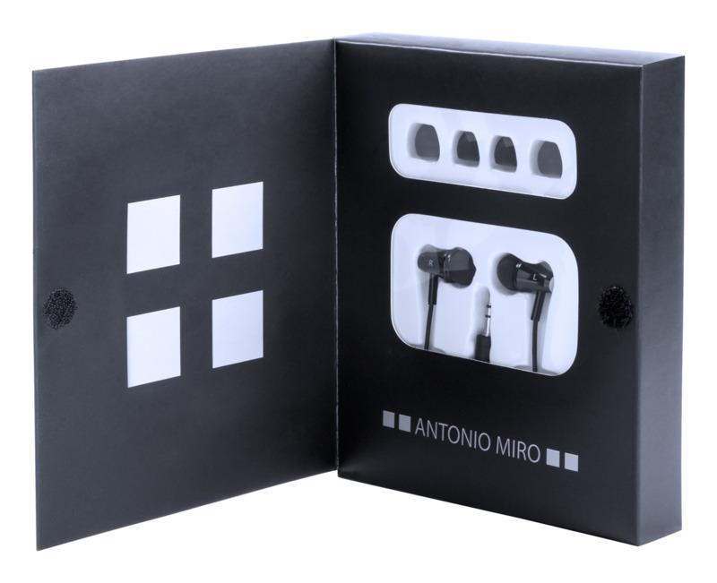 Rolder earphones