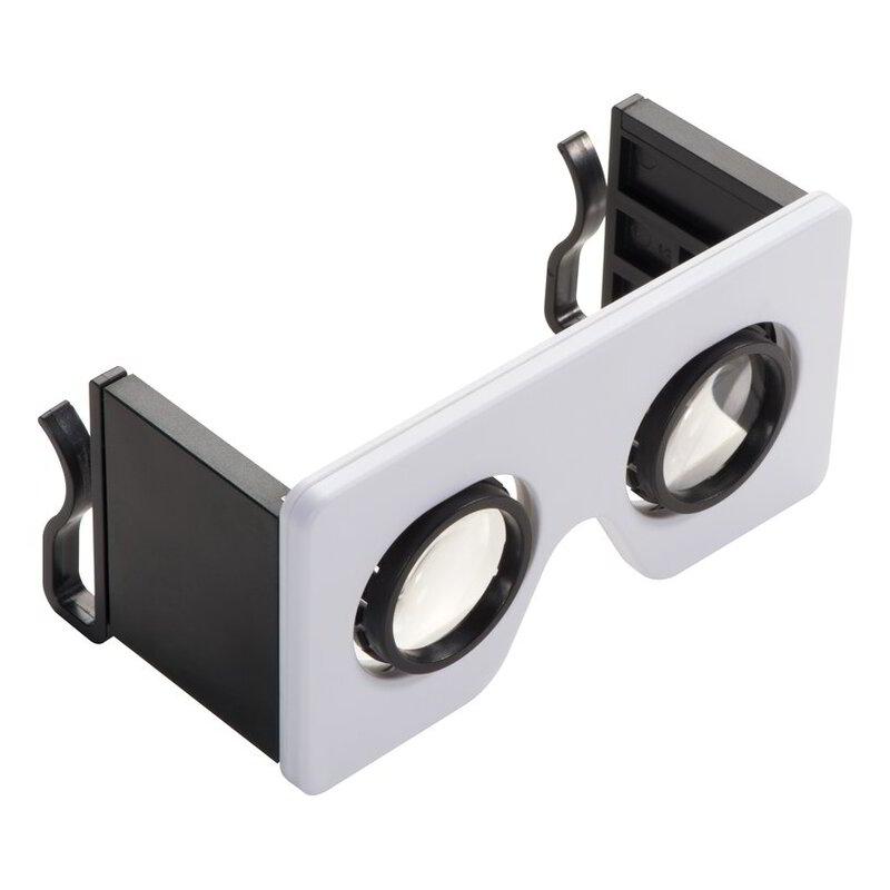 VR glasses Riga