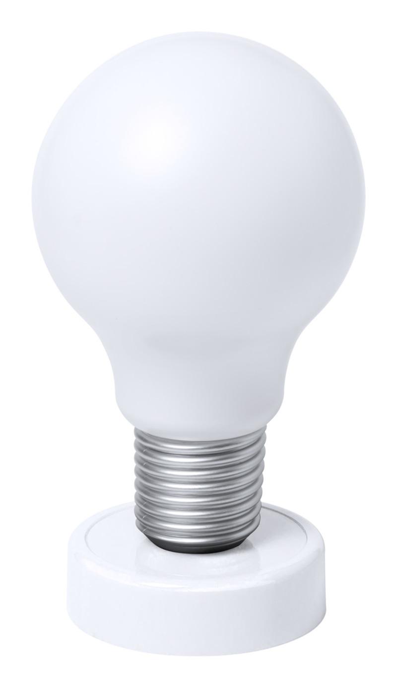 Slanky desk lamp