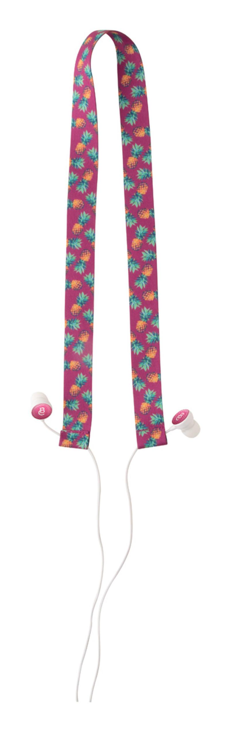 Subobass earphones lanyard