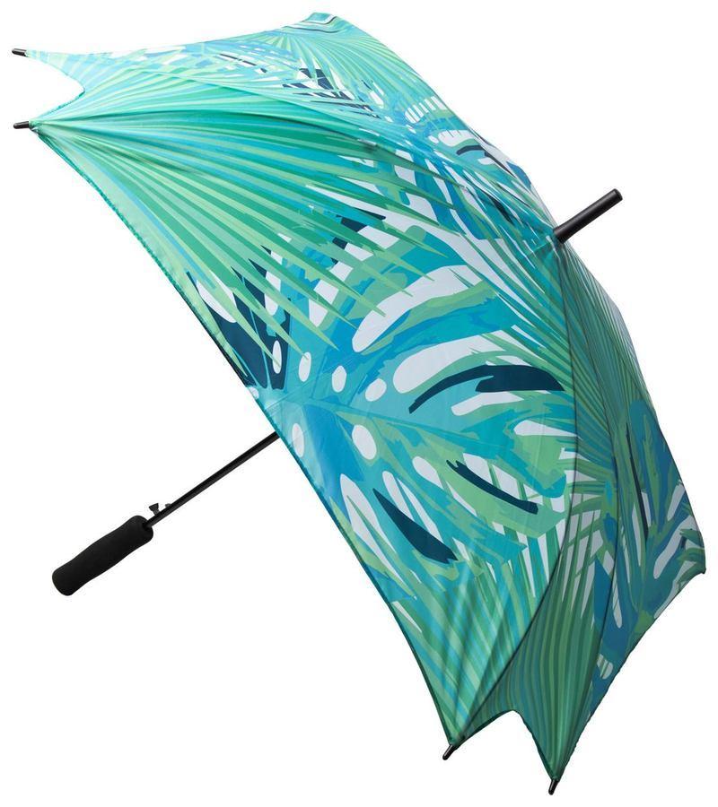 CreaRain Square custom umbrella