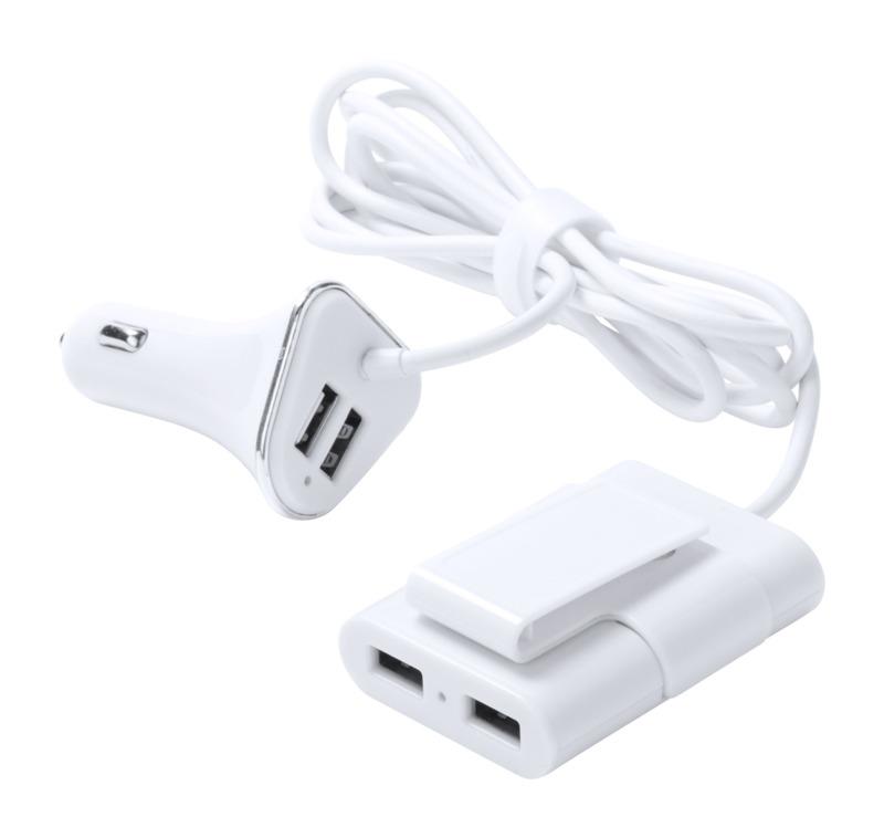 Yofren USB car charger