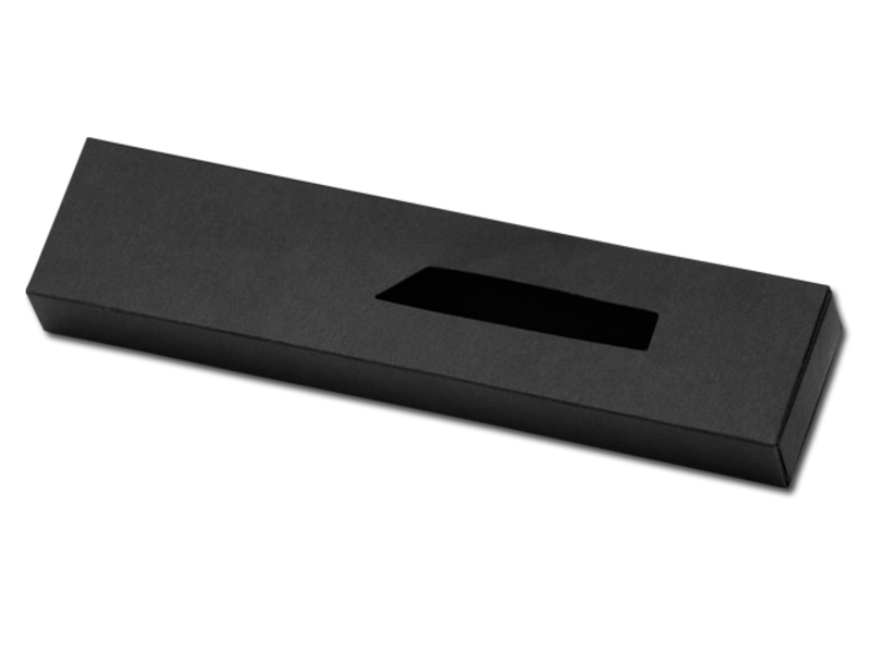 CALA paper box for 1 pen, Black