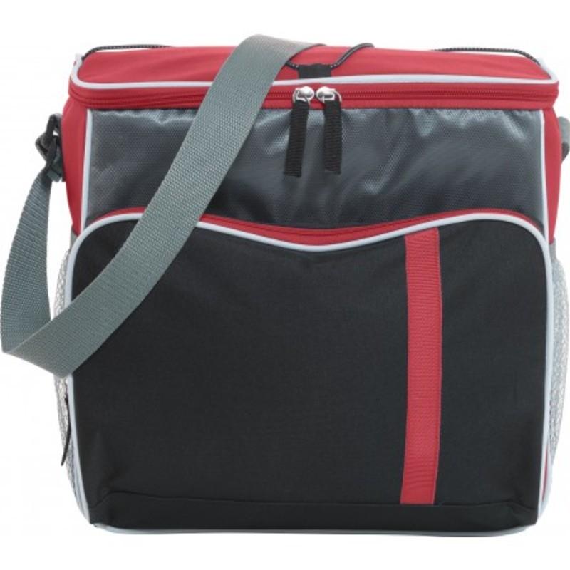 Polyester (600D) cooler bag