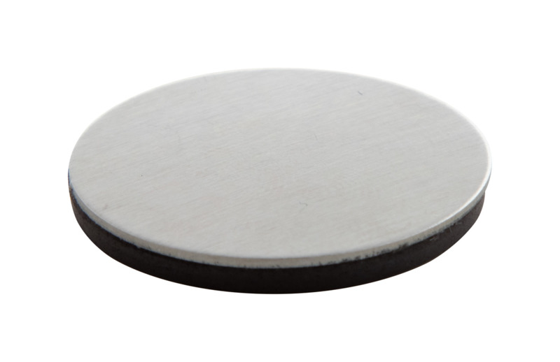 SteelMag fridge magnet